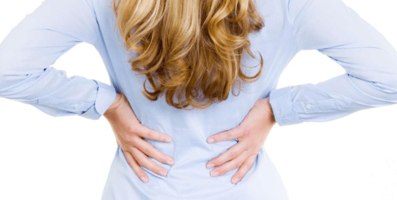 pelvic pain restore your core