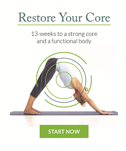 Restore Your Cure